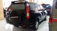 Honda CR-V: New CRV 2.0 Tahun 2005 (belakang.jpg)