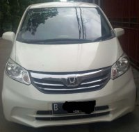 Jual Segera! Honda Freed 1.5S AT SD