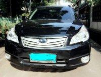 Jual Honda: Subaru Outback 2.5 AWD Tahun 2013 Nik 2012