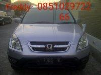 Jual Honda CR-V istimewa mulus