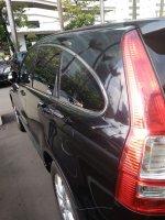 CR-V: Jual Honda CRV 2.0 matic tahun 2011 dari pengguna tangan pertama
