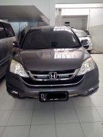 Jual Honda CR-V: CRV 2.4 I-VTEC A/T 2010