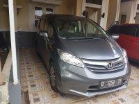 Jual Honda Freed 1.5 SD AT 2012,Bandung