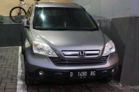Jual Honda CR-V 2008 SUV 2.4 AT