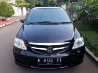 Jual Honda City V-tech Th'2006 1.5 Manual