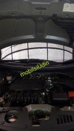 Jual Honda: Mobilio E prestige 2016 Gray Steel