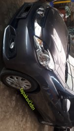 Honda: Mobilio E prestige 2016 Gray Steel (sketch1527672394455.png)