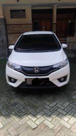 Jual Honda jazz type S 2017