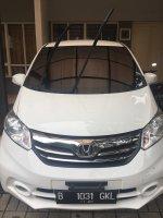 Jual Honda freed SD th 2015 AT