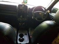 Jual Honda CR-V: mobil sendiri jeep crv manual 2005