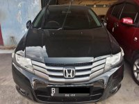 Jual Honda City E/RS 2011 Automatic