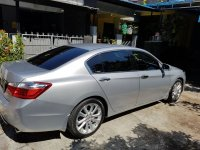 Jual Honda Accord 2.4 Vti-L AT 2013