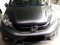 Jual Over kredit Honda Brio Satya E 2016