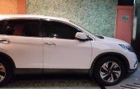 Jual CR-V: Honda CRV Prestige 2.4, Tahun 2015-06