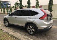 Jual Honda CR-V: CRV 2.4 2013 TERMURAH HARGA CASH PEMILIK LANGSUNG