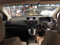 Honda CR-V: CRV 2.4 2013 TERMURAH HARGA CASH PEMILIK LANGSUNG (9A9117FD-F99A-4011-8650-2C8CE7E03E1D.jpeg)