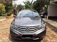 Dijual Mobil Honda City Seri E MT 2013
