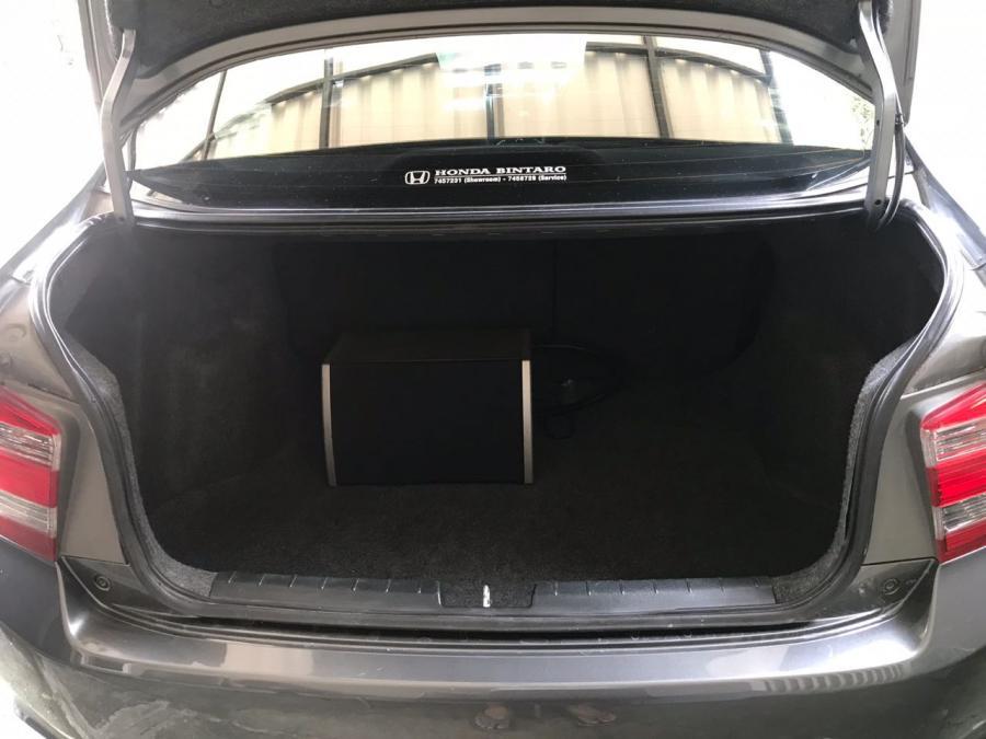 Dijual Mobil Honda City Seri E MT 2013 - MobilBekas.com