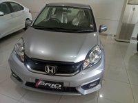 Jual Honda Brio Satya E CVT
