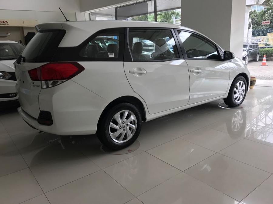 2018 Honda Mobilio E CVT - MobilBekas.com