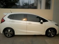 jual honda Jazz type RS Th.2015