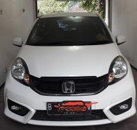 Honda: Jual Brio ECVT 2017 Satya