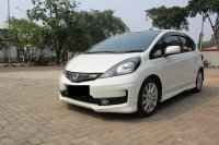 Jual Honda Jazz RS 2013 A/T