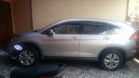 Jual CR-V: Honda CRV 2.0 Matic 2013