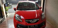 Jual Honda Brio E Limited Edition 2015