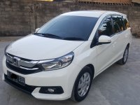 Jual Honda: mobilio E manual 2017