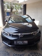 Jual Honda Civic 2012 KM 16,800