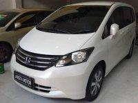 Jual Honda Freed PSD 2012 Putih Keren