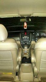 CR-V: Jual Mobil Honda CRV 2400 CC tahun 2009