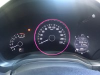 Jual Honda HR-V Prestige 2016