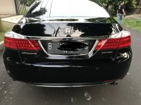 Jual Honda Accord 2013 VTi