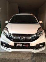 Dijual Honda Mobilio RS Istimewa