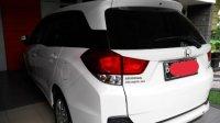 Jual Honda Mobilio ECVT AT 2014