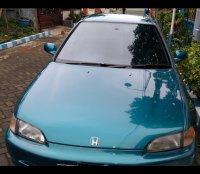 Jual Civic: Honda Genio 95 istimewa