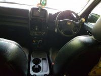 CR-V: Dijual Mobil Honda CRV Gen-2 tahun 2005