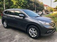 Jual Honda CR-V: Mobil Plat Ganjil Jakarta Ada Asuransinya