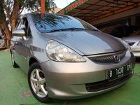 Jual Honda Jazz 2007 Automatic