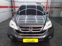 Jual CR-V: Honda all new CRV 2.0 AT 2010 abu metalik