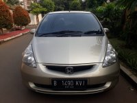 Jual Honda Jazz idsi 1.5 cc Th' 2005 AT