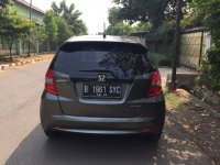 Honda Jazz Type S Th 2013 Orisinil Km 4900 Asli Jarang Pake
