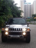 HUMMER H3 2011 LIMITED EDITION
