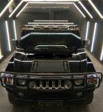 Jual Hummer H2 V8 6.0L iStimewa