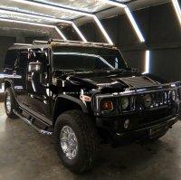 Hummer H2 V8 6.0L iStimewa (IMG-20200811-WA0053.jpg)