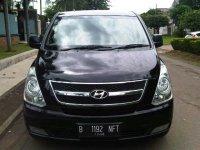 H-1: Hyundai H1 XG Diesel 2.5cc CRDI  Automatic Th.2010