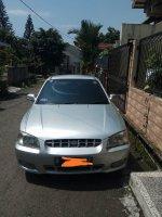 Jual Hyundai accent verna 2001AT