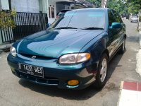 Jual Hyundai Accent thn 2000 A/T Good Condition